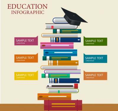 education-infographic-book-stack-icon-decoration_6831387