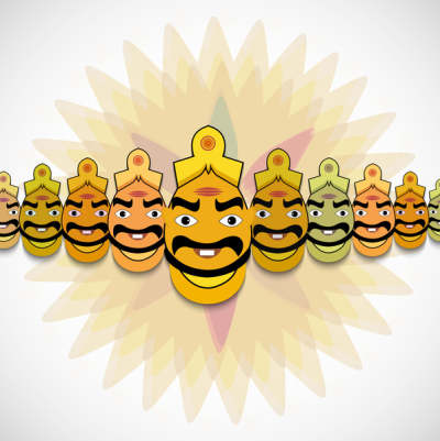 happy-dussehra-concept-colorful-background-vector-illustration_6820800