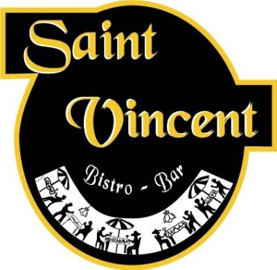 saint vincent bar logo 30558