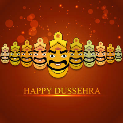 indian-festival-dussehra-for-ravan-with-his-ten-heads-design-vector_6820801
