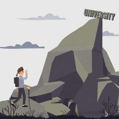 university-target-drawing-male-hiker-mountain-peak-icons_6835083