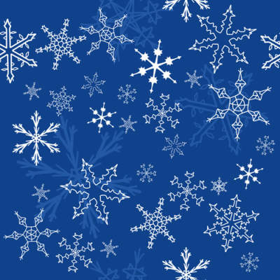 brilliant-snowflakes-winter-vector-backgrounds_526709
