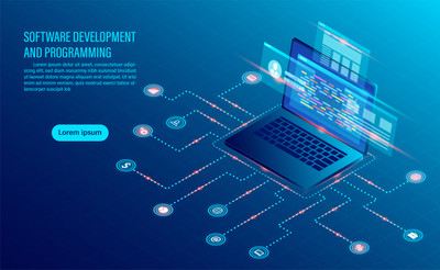 software-development-coding-and-business-analysis-programming-of-concept-data-processing-computer-code--window-interface-flat-isometric-illustration_6844795