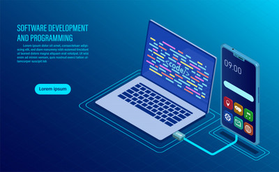 software-development-and-coding-programming-of-concept-data-processing-computer-code--window-interface-flat-isometric-illustration_6844796