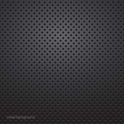 metal background black design plentiful holes ornament 6828120